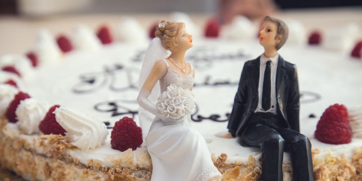 Dj James Hochzeiten - Torten Photo